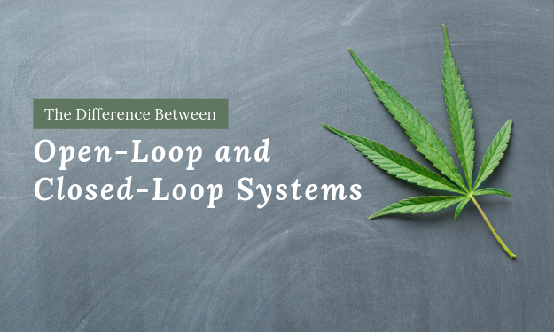 The Difference Between Open-Loop and Closed-Loop Systems